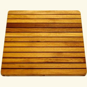 Bath mat 500 x 500 mm