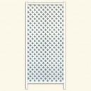 Lattice R/224 Vertical (Entire) - For outdoor fencing
