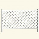 Lattice R/226 Horizontal (Entire) - For outdoor fencing