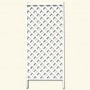 Lattice R/226 Vertical (Entire) - For outdoor fencing