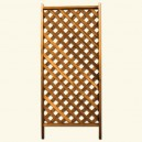 Framed lattice R/226 Vertical (Entire) - For outdoor fencing