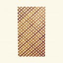 Lattice R/224 withour frame (Entire) - For outdoor fencing